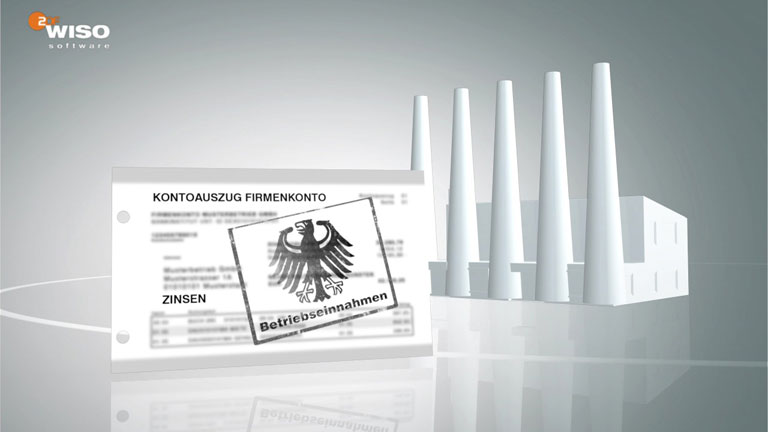 Buhl Tax Service - ZDF - WISO Steuersparbuch