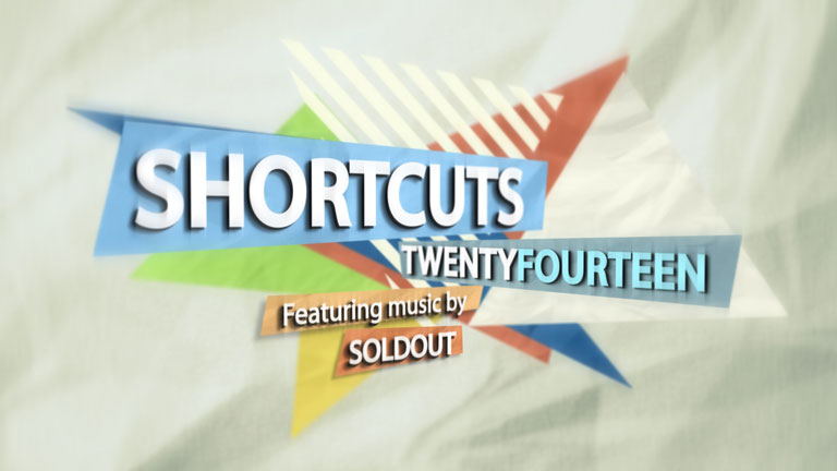 SHORTCUTS 2014
